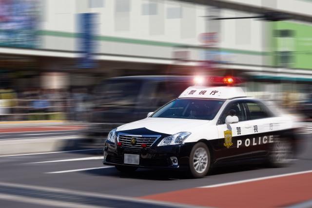 元俳優・尾上武史「オレオレ詐欺逮捕で浮上した『演劇界の闇人脈』」