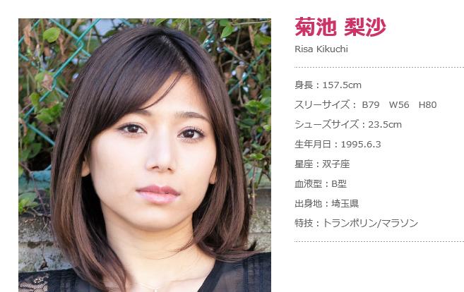TOKIO・城島茂と結婚!菊池梨沙は「ぶっ飛び発言」を連発していた