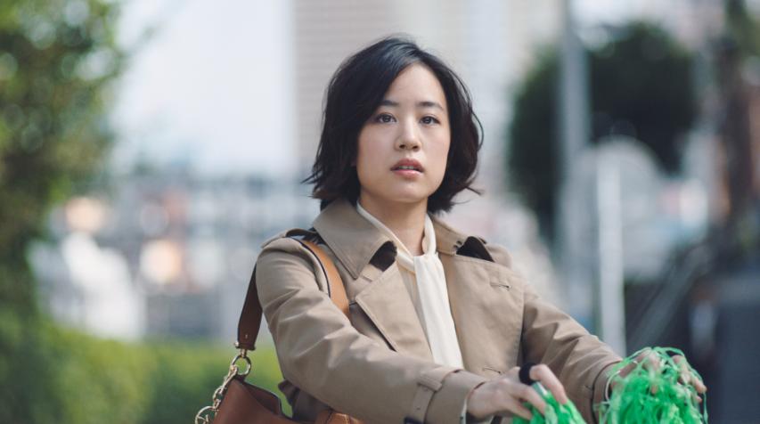 「行くぜ、東北。」CM女優・石橋静河は芸能界屈指のサラブレッド!