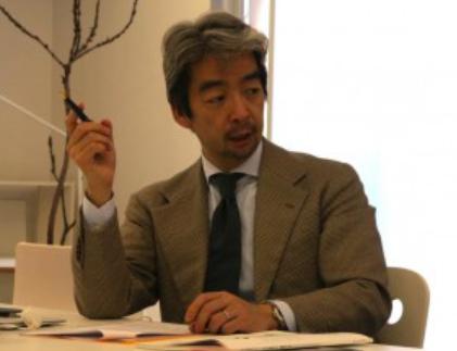 WHO上級顧問・渋谷健司氏の「皇后雅子さまとの浅からぬ縁」とは