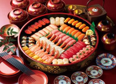 宅配寿司「銀のさら」メニューに秘められた「地域ごとの違い」とは
