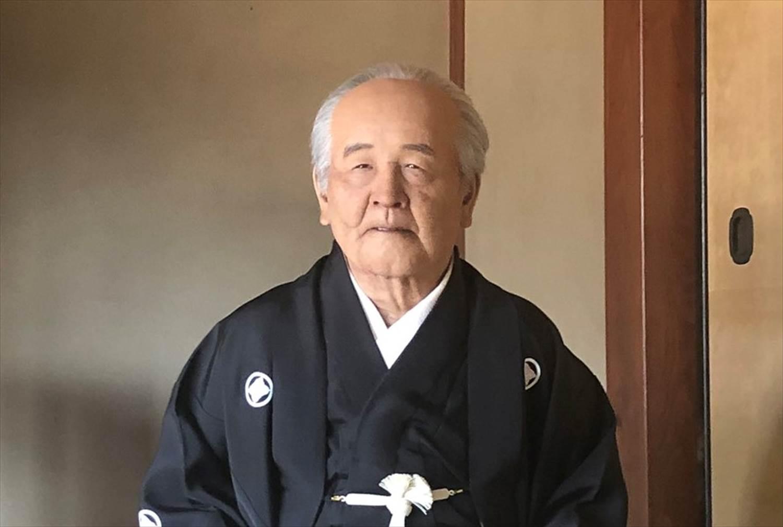 """「渋沢栄一アンドロイド」80歳ver.が""""鈴木慶一激似""""の衝撃!"""